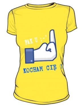 Koszulka z nadrukiem 61328