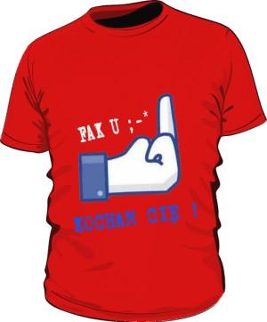Koszulka z nadrukiem 61331