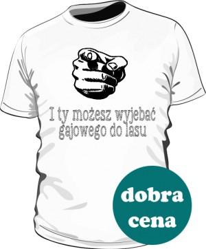 Koszulka z nadrukiem 61866