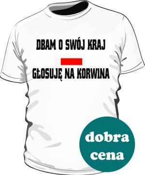 Koszulka z nadrukiem 61867