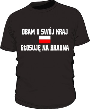 Koszulka z nadrukiem 61869