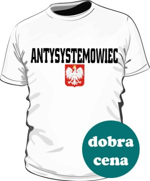 Koszulka z nadrukiem 61882