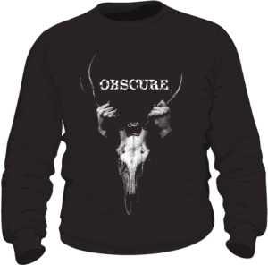 Obscure Sweatshirt Man
