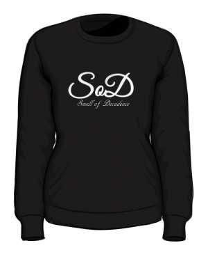 SoD logo Sweatshirt Woman