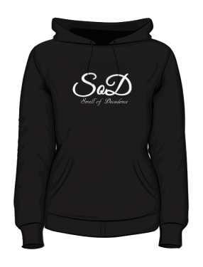 SoD logo Hoodie Woman
