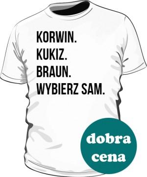 Koszulka z nadrukiem 61981