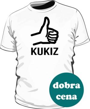 Koszulka z nadrukiem 61982