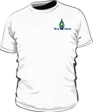 Koszulka OpoleGaming