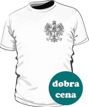 Koszulka z nadrukiem 63351