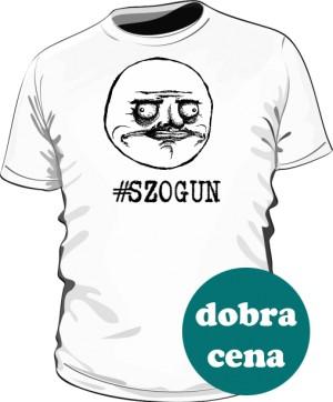 Koszulka z nadrukiem 63352