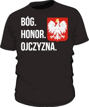 Koszulka z nadrukiem 63356