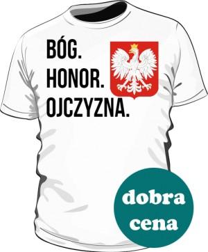 Koszulka z nadrukiem 63357