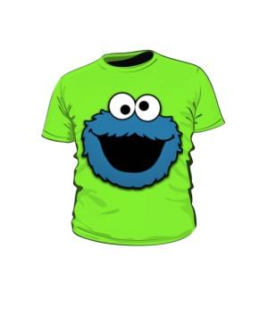 Koszulka z nadrukiem 6350