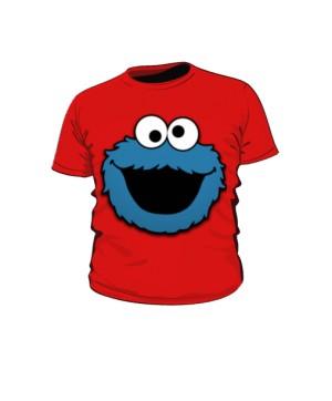 Koszulka z nadrukiem 6351
