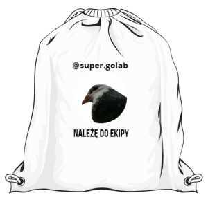 Torba Super Gołebia