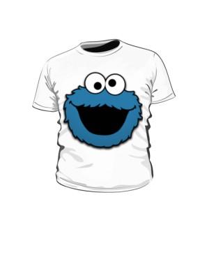 Koszulka z nadrukiem 6353