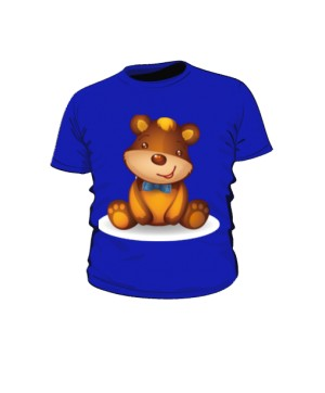 Koszulka z nadrukiem 6355