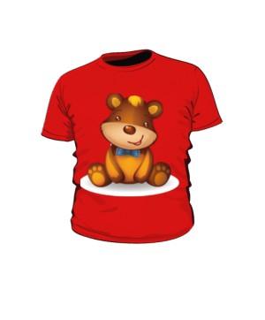 Koszulka z nadrukiem 6356