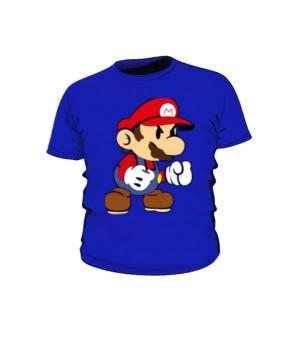 Koszulka z nadrukiem 6357