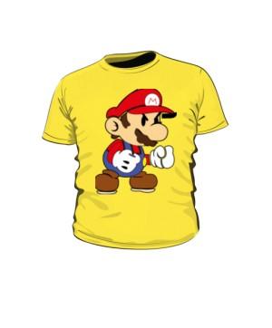 Koszulka z nadrukiem 6358
