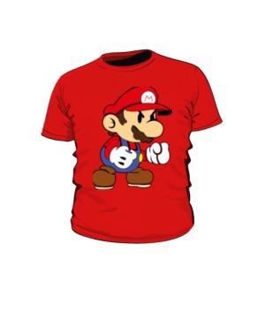 Koszulka z nadrukiem 6359