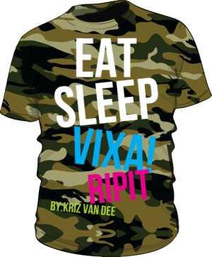 Koszulka by KriZ Van Dee