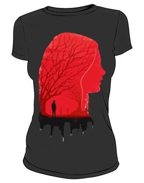 Koszulka z nadrukiem 63653