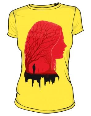 Koszulka z nadrukiem 63654