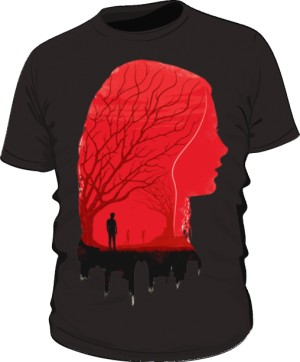Koszulka z nadrukiem 63657