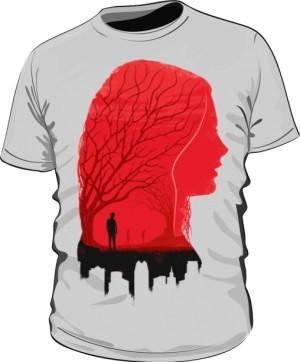 Koszulka z nadrukiem 63658