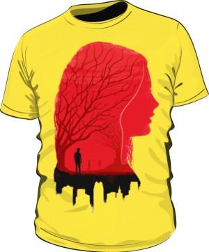 Koszulka z nadrukiem 63659