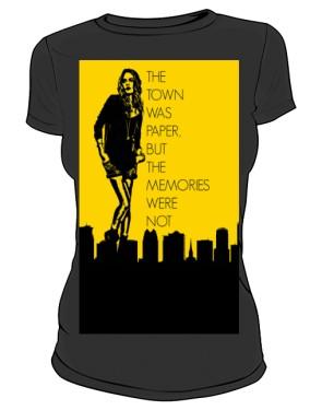 Koszulka z nadrukiem 63681