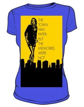 Koszulka z nadrukiem 63682