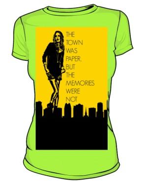 Koszulka z nadrukiem 63683