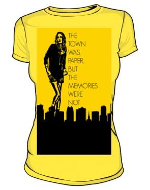 Koszulka z nadrukiem 63684