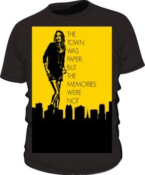 Koszulka z nadrukiem 63686