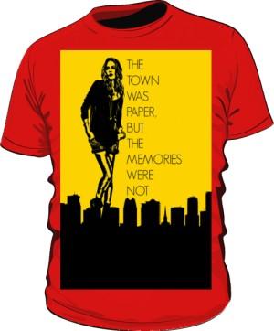 Koszulka z nadrukiem 63687