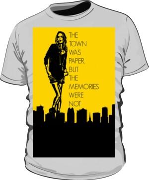 Koszulka z nadrukiem 63689