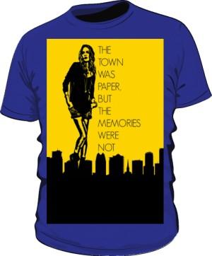 Koszulka z nadrukiem 63690