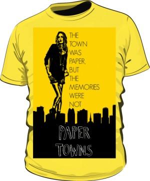 Koszulka z nadrukiem 63691