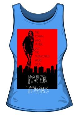 Koszulka z nadrukiem 63695
