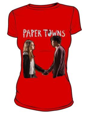 Koszulka z nadrukiem 63702