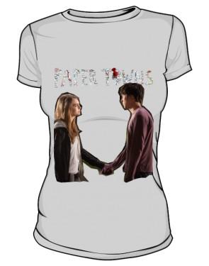 Koszulka z nadrukiem 63704