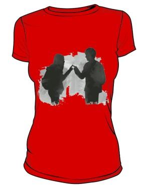 Koszulka z nadrukiem 63731