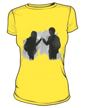 Koszulka z nadrukiem 63732