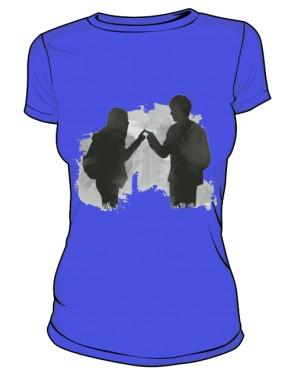 Koszulka z nadrukiem 63733