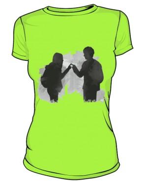 Koszulka z nadrukiem 63734