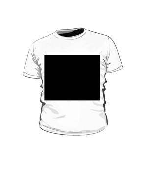 Koszulka z nadrukiem 6383