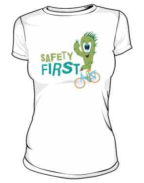 SafetyFirst Biker K