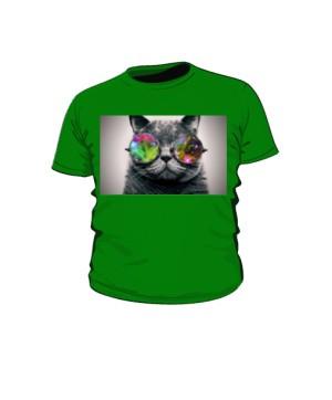 Koszulka z nadrukiem 6384